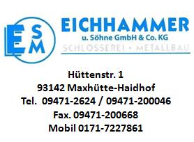 Eichhammer