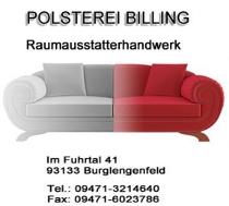 Polsterei_Billing