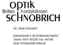 Schnobrich